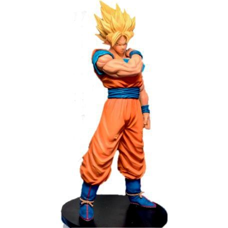 Wholesale japan anime action figure model life size resin dragon ball statue