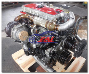 For HINO XZU N04C ENGINE XZU508V USED NO4C COMPLETE ENGIEN FOR HINO DUTRO 19000-7C610
