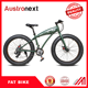 Wholesale 700C 26inch 7,21,24 Speed fat tire bike fat tire bicycle FATBIKE snow bike cheap cheap for sale FOR SALE FREE TAX