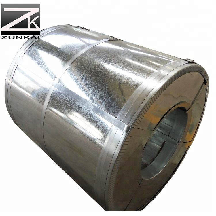 Galvanized Steel Coil Aluzinc / Galvalume Steel Sheets / Coils / Plates / Strips