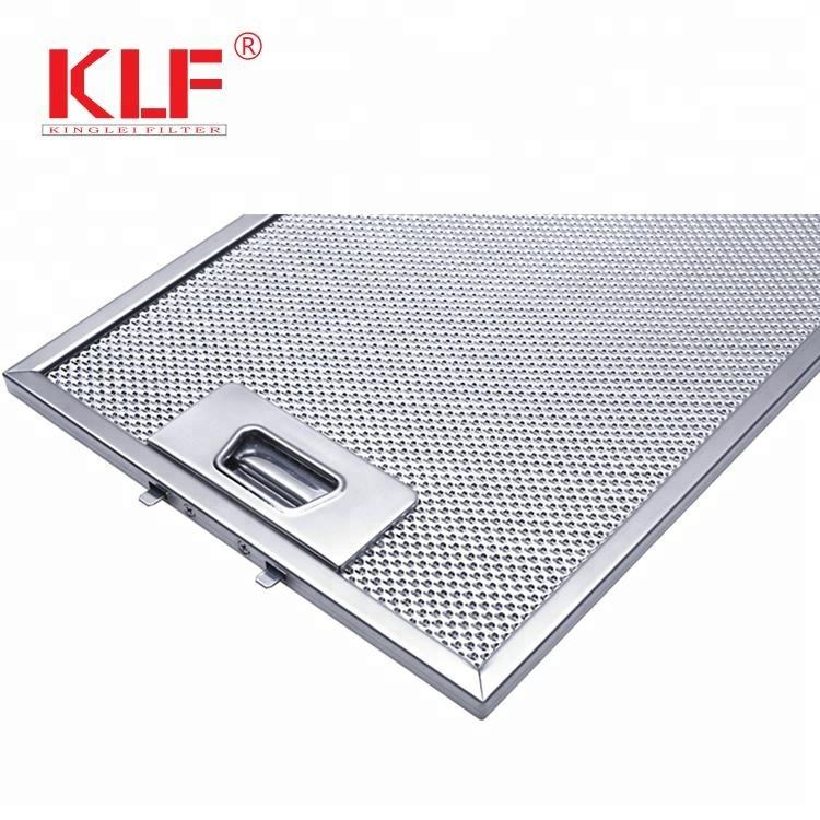 Kitchen Cooker Hood Grease Filter