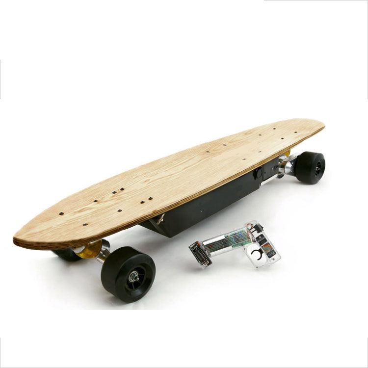 Kit de Motor de skate para vendas, skate elétrico no melhor preço