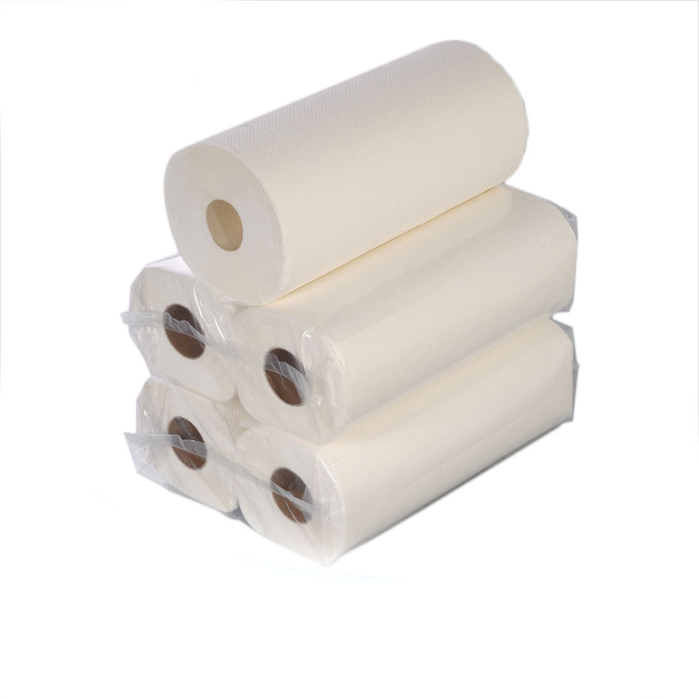 Kitchen Paper Towels 3 Ply Roll Towel