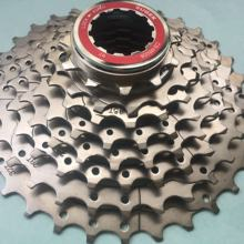 2019 newest design SUGEK MTB bike parts 8-speed cassette freewheel for moutain bicycle accessory
