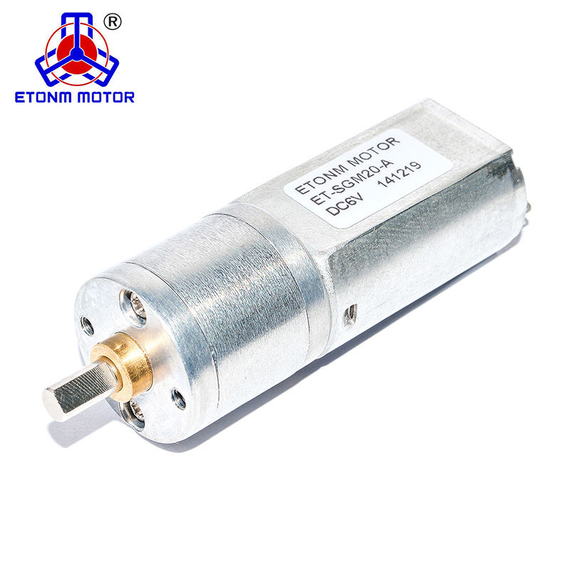 Mini dc motor 12v for toy helicopter with excellent performance