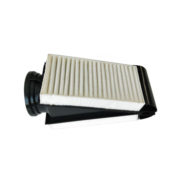 luxury car air condition filter housing in China OE No. 6510940404