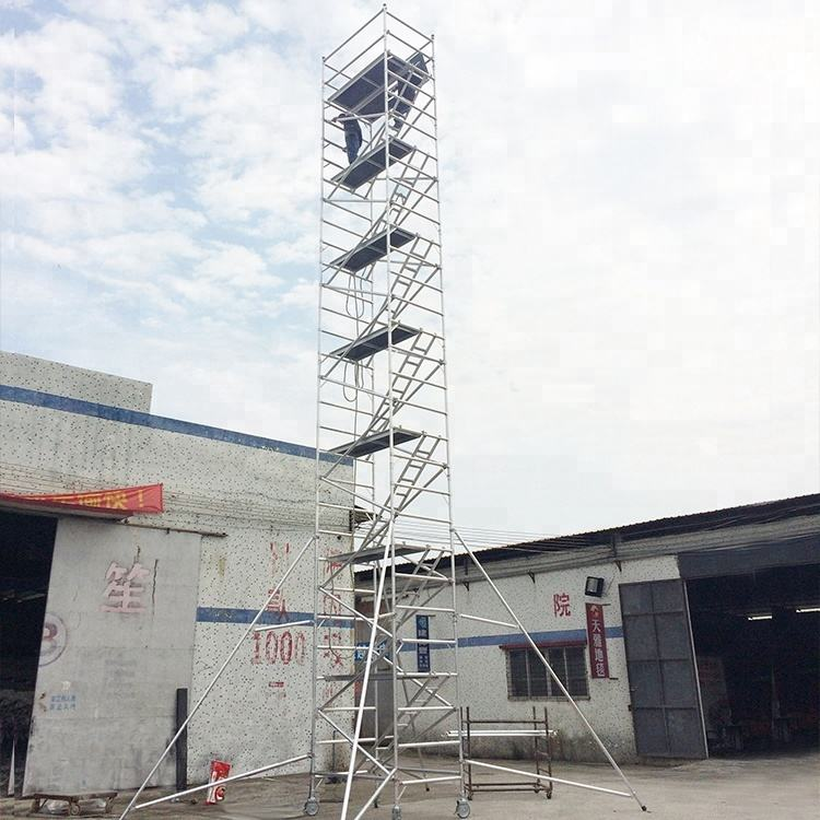 OEM factory metal aluminum scaffolding prop for sale