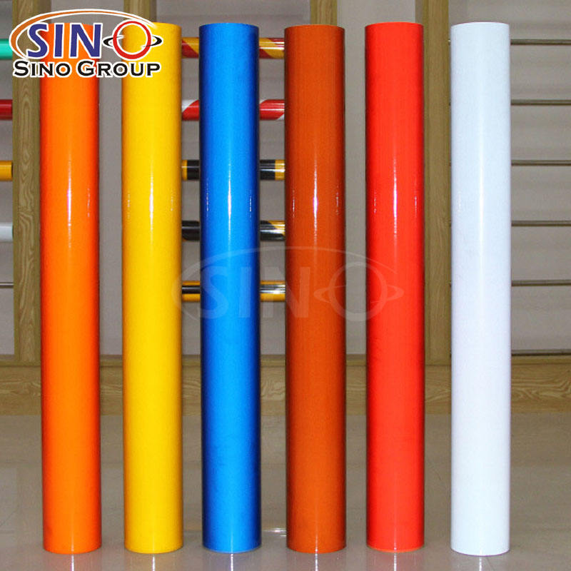 SINOVINYL Best Price Safety Material PET Acrylic 3100 3200 Reflective Sheeting