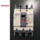ABE53b 50A 3P molded case circuit breaker ABE TP mccb 50amp 3 pole power panel moulded case circuit breaker