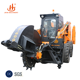 concrete asphalt chainsaw trencher,micro trenching machine/trench digger with 150HP Engine(JHK-600)
