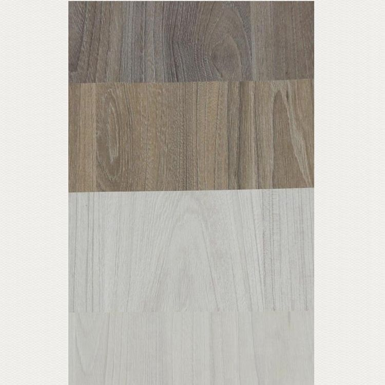 Hot sale wood grain melamine decorative paper for chipboard MDF