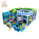 Plastic Playground [ Entertainment Kids ] Kids Entertainment Kindergarten Play Toys Shopping Mall Entertainment Play Area For Kids