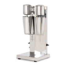 Twice head milkshake machine tubbycustarder machine