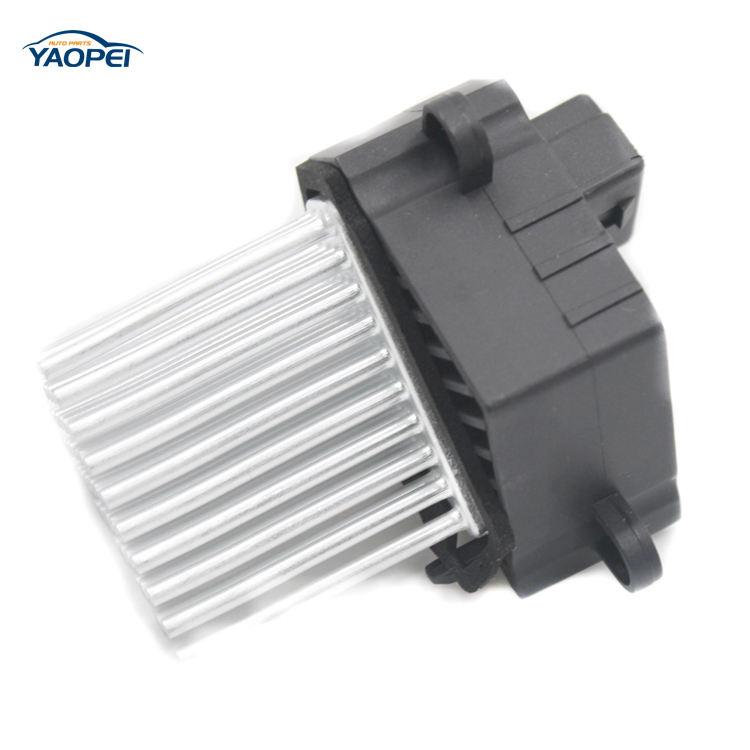 YAOPEI Voiture Moteur du Ventilateur Chauffage R/ésistance 7E0959263C