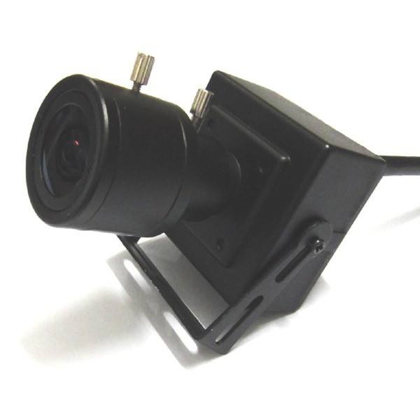 2021Hot Sale Factory 1.0/1.3/2 Megapixel Super Mini Pinhole IP video recording cctv Camera