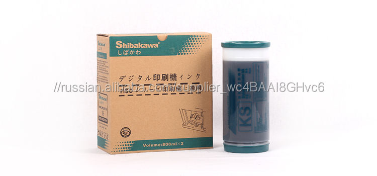 Shibakawa бренда совместимый для KS чернила оптовая