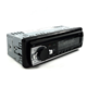 universal 1 Din short body car mp3 player with BLUETOOTH car multimedia entertainment USB