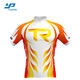 sublimation hot sale low MOQ trek waterproof team cycling jersey cycling wear cycling apparel