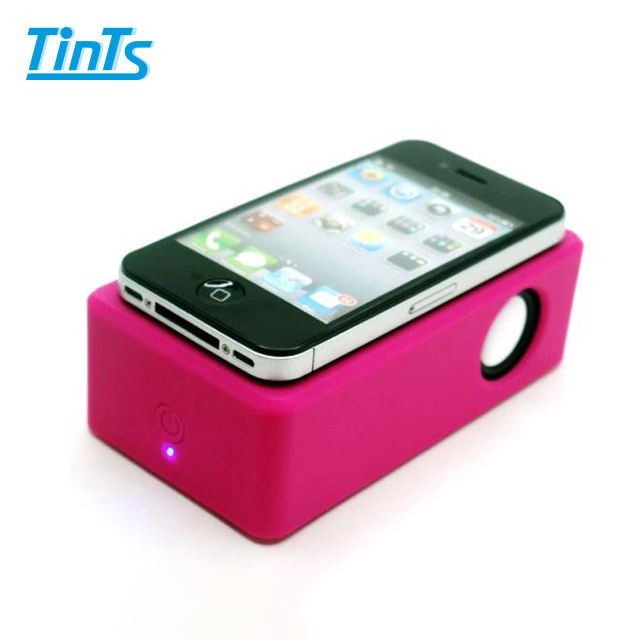 Karaoke Player Wireless Touch and Play Speaker Technology , Portable Audio Player