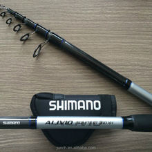 2.7m 3.0m 3.3m 3.6m 3.9m 4.2m XH Power 40-80g Carbon Fishing Rod Telescopic fishing rod Telescopic Fishing Pole