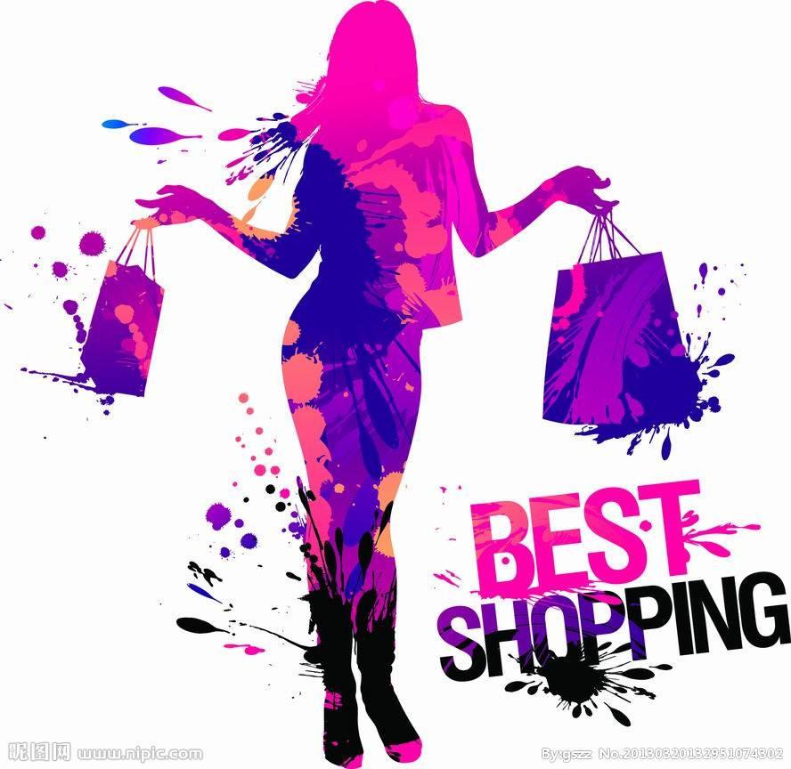картинки на аватарку интернет магазина одежды с названием модный эффектно