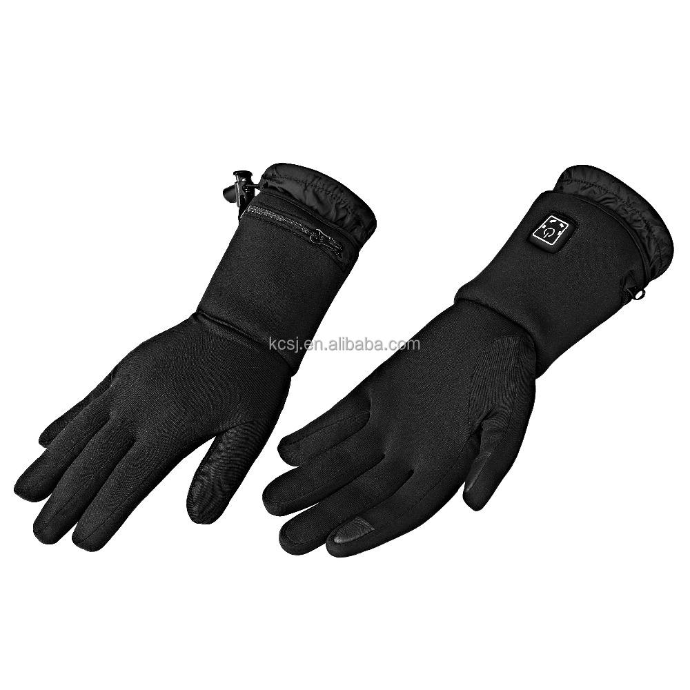 OEM Service waterproof ski gloves liners for cold winter keep hands warm
