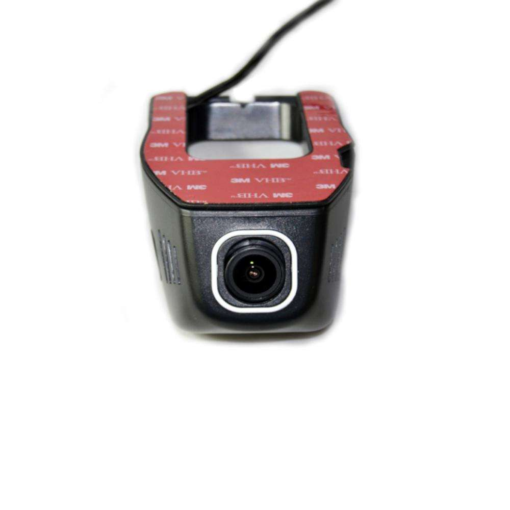 1080P WIFI Hidden Car DVR Video <span class=keywords><strong>recorder</strong></span> mit toller Nachtsicht und G-Sensor