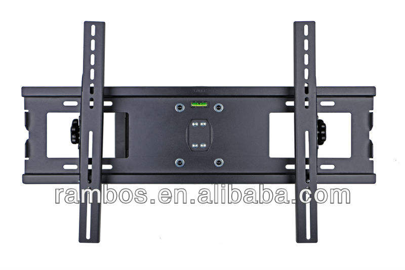 Eléctrica pared TV soporte deslizante TV montaje Full Motion TV Mount