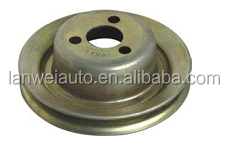 WD-1043 Cars Parts Fiat Belt Pulley Spinning Water Pump Pulley