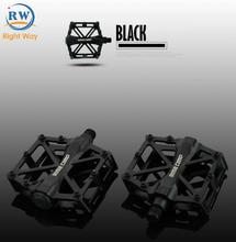 Cycling Ultralight Aluminum Alloy Bicycle Pedal Outdoor Sports Bike Parts Road Bike Pedals