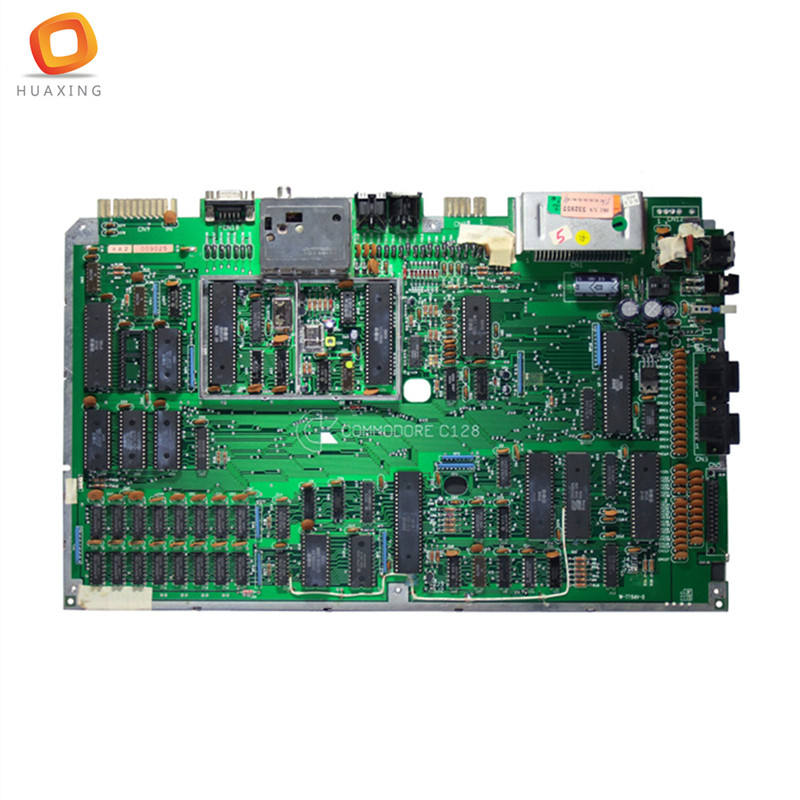 Shenzhen Reliable Brand HUAXING Standard PCB&PCBA Manufacture One Stop Making And Component Sourcing Service