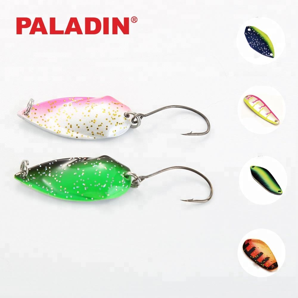 Paladin Trout Spoon V 2,5g
