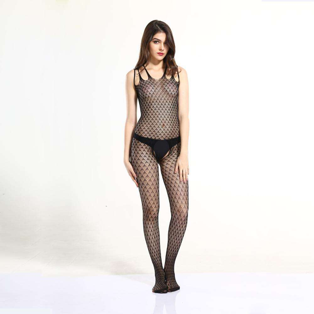 modern type visible chic lingerie with low price