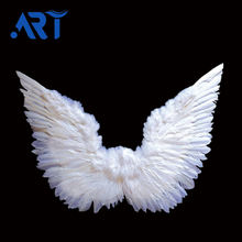 Reasonable price advanced technology customize design angel feather wings