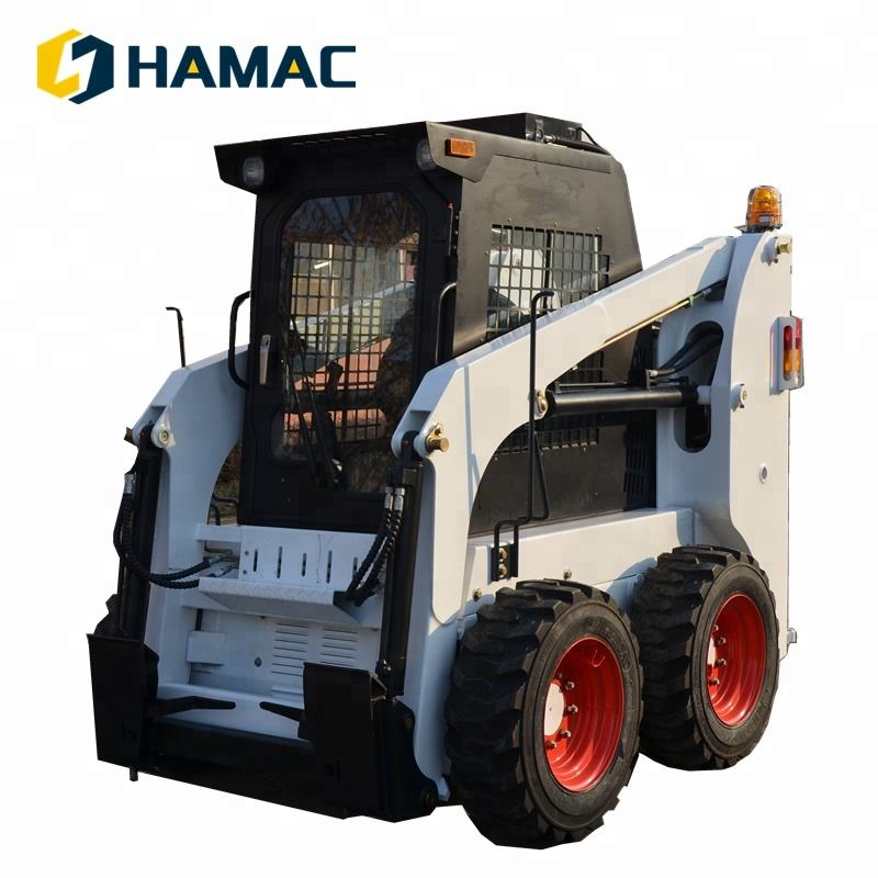 compact skid steer tractors for sale in Argentina