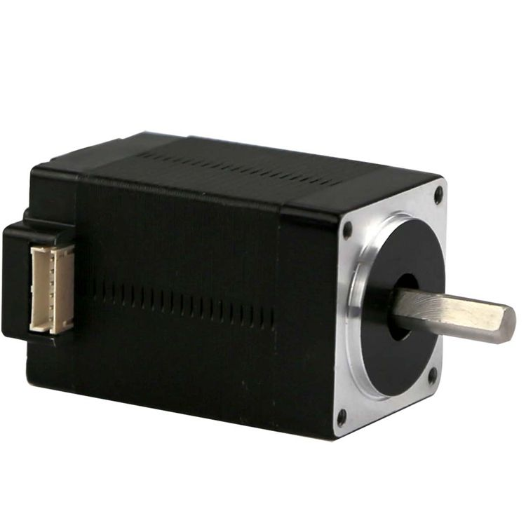 High Performance Small 2-Phase NEMA 11 Stepper Motor for toy Online with low price