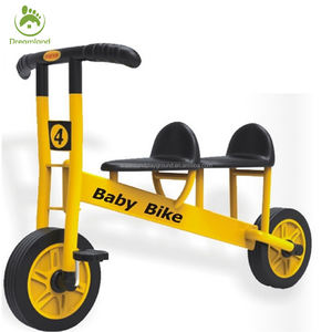 Popular Children Tricycle Kids 3 Wheel Metal Tricycle for Sale
