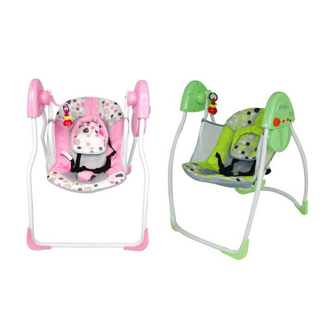 Baby electric cradle automatic swing baby electric music baby swing HC191955
