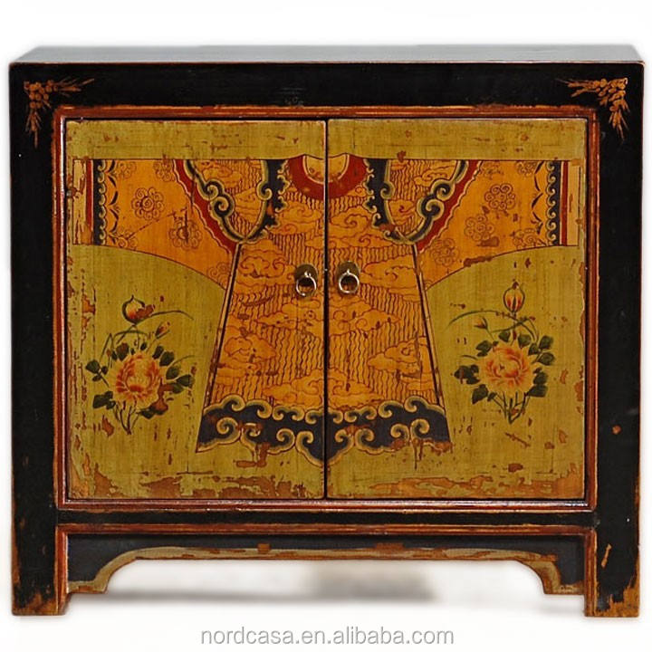 Chinese antique furniture--antique chest