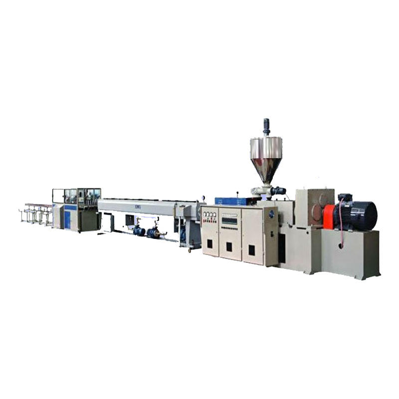 Plastic Pvc Water Supply Afvoerleiding Making Machine, Pvc Buisleiding Machine, Pvc Buis Machine