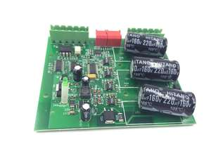 Elektronica FR-4 AM FM Radio PCB Circuit Board Assembly Fabrikant