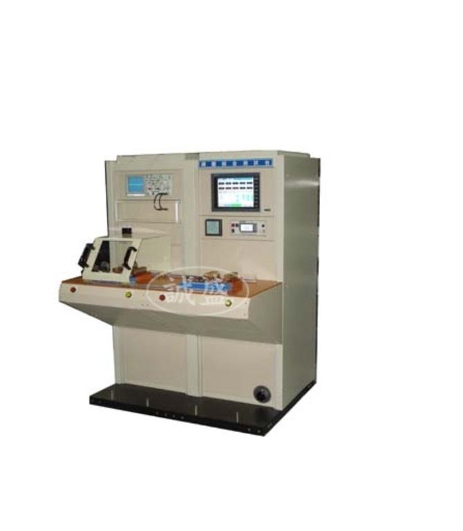 PLC Stator Winding Coil Tester