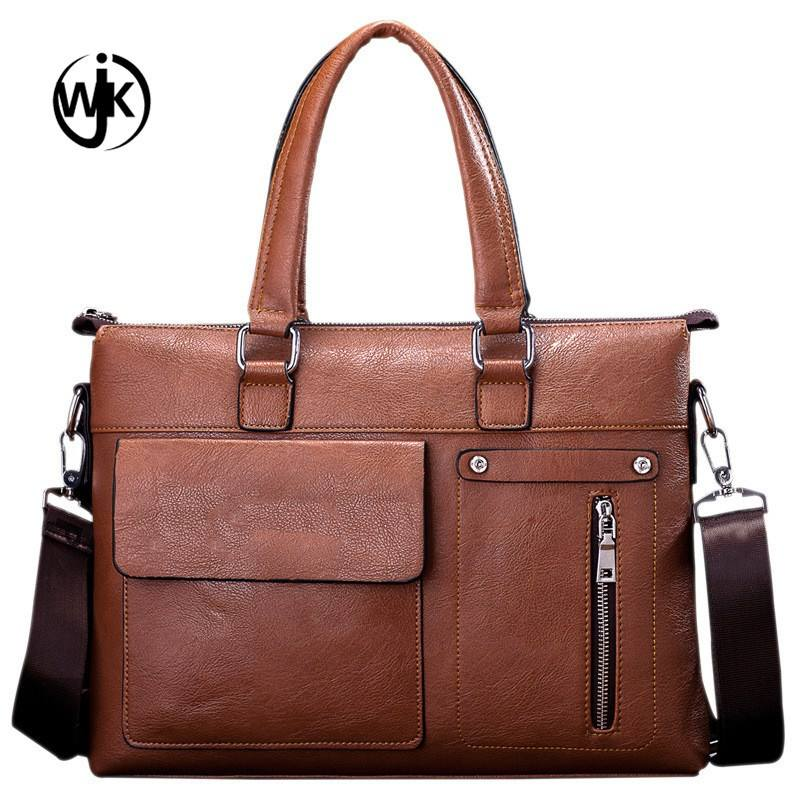 (High) 저 (Quality tote bag Custom Printed 인기있는 men 손 bag Multi Function men Business Bag 와 Handle