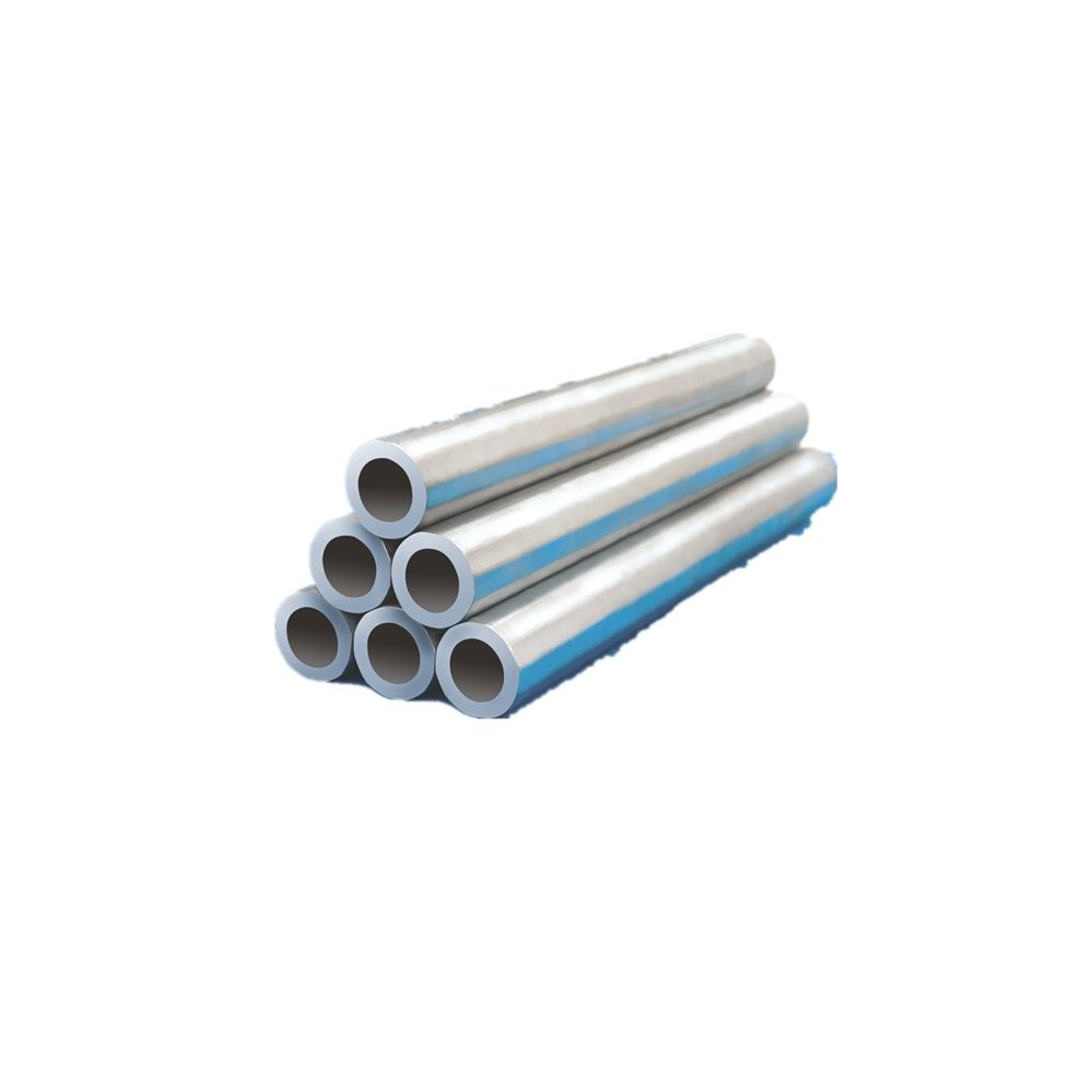 20Mn2 Heat Treated Alloy cold drawn Seamless Steel Tube for mechanical