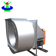 Industrial High Temperature Blower For Hot Air Fan