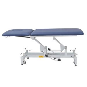 Meilleur lit de massage table de traitement hydraulique CY-C107H