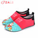 ZALE Summer Cheap Surfing Skin Baby Two Beach Kids Water Running Barefoot Aqua Shoes