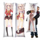 New Charlotte anime body pillow cover