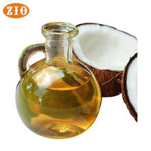 Food grade bulk supply crude extra virgin coconut oil price