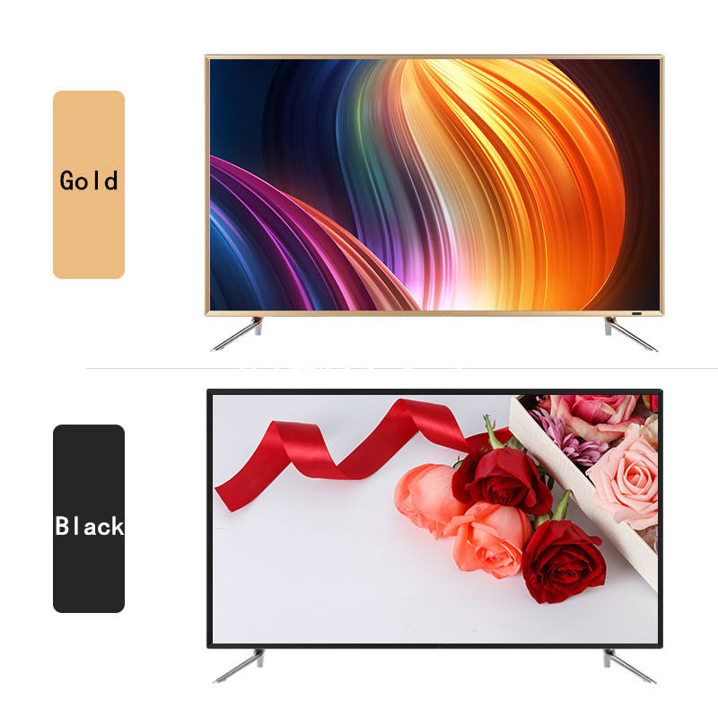 Factory sales 32/42/55/60 inch Smart Network WIFI internet LCD TV